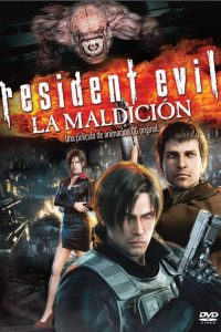 Poster Resident Evil: Infierno