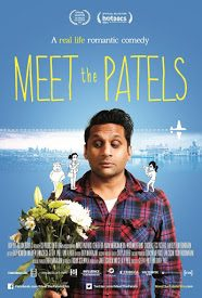 Poster Meet the Patels