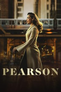 Poster Pearson