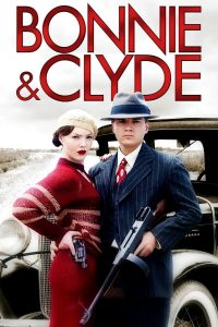 Poster Bonnie y Clyde