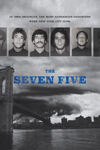 Poster The Seven Five