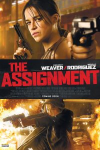 Poster The Assignment