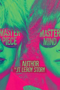 Poster Author: The JT LeRoy Story