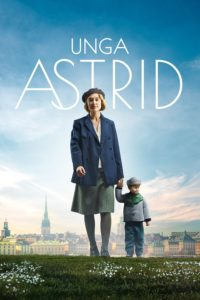 Poster Becoming Astrid