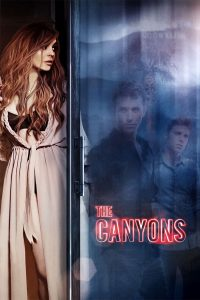 Poster The Canyons