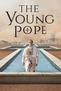 Poster El Joven Papa (The Young Pope)