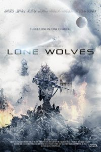 Poster Lone Wolves