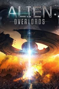 Poster Alien Overlords
