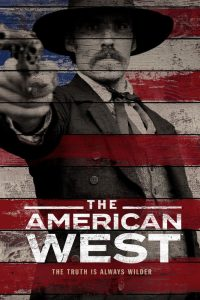 Poster The American West