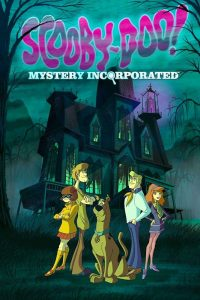 Poster Scooby-Doo! Mystery Incorporated