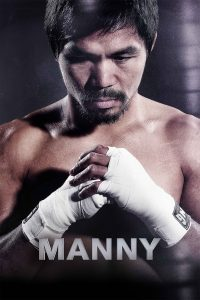 Poster Manny