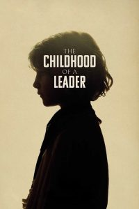 Poster The Childhood of a Leader
