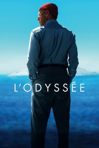 Poster The Odyssey
