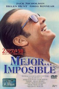 Poster Mejor Imposible