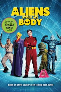 Poster Aliens Stole My Body