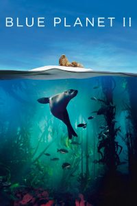 Poster Blue Planet II
