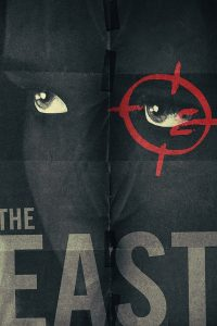 Poster The East