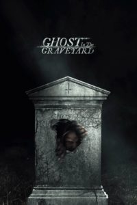 Poster Ghost in the Graveyard