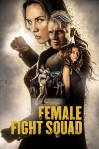 Poster Female Fight Club