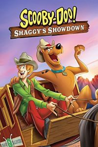 Poster Scooby-Doo! Shaggy's Showdown