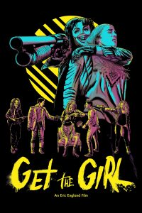 Poster Get the Girl