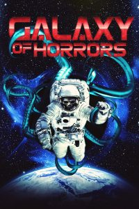 Poster Galaxy of Horrors