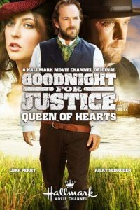 Poster Goodnight for Justice: Queen of hearts