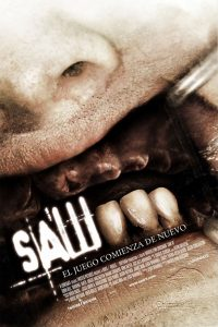 Poster Saw 3