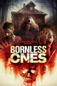 Poster Bornless Ones
