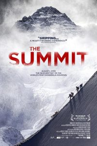 Poster The Summit