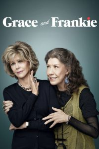 Poster Grace and Frankie