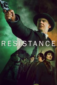 Poster Resistance