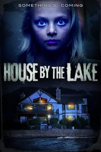 Poster House by the Lake