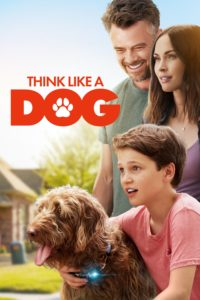 Poster Think Like a Dog