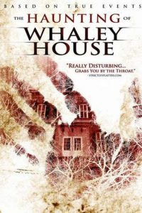 Poster The Haunting of Whaley House