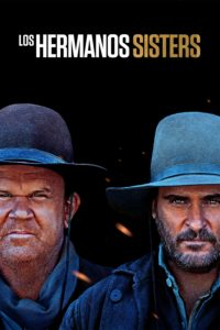 Poster Les frères Sisters (The Sisters Brothers)