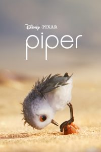 Poster Piper