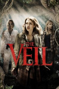 Poster The Veil