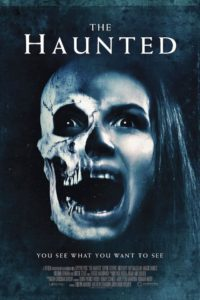 Poster The Haunted