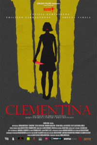 Poster Clementina