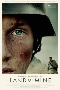 Poster Land of Mine