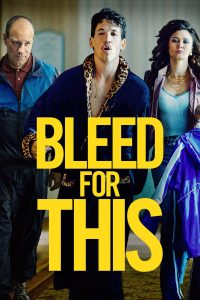 Poster Bleed for This