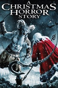 Poster A Christmas Horror Story