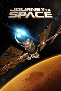 Poster Journey to Space