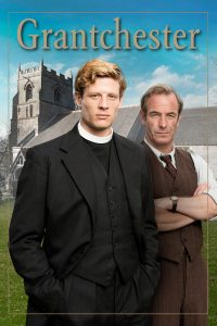 Poster Grantchester