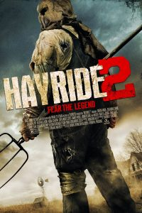 Poster Hayride 2