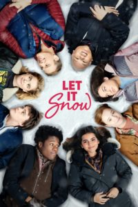 Poster Let It Snow (Noches blancas)