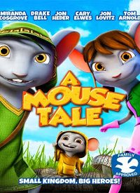 Poster A Mouse Tale
