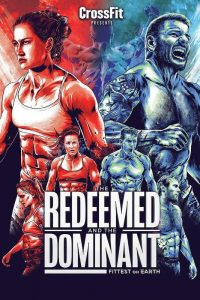 Poster The Redeemed and the Dominant: Fittest on Earth