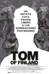 Poster Tom of Finland